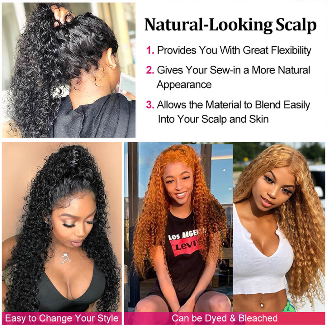 hd undetectable lace wigs