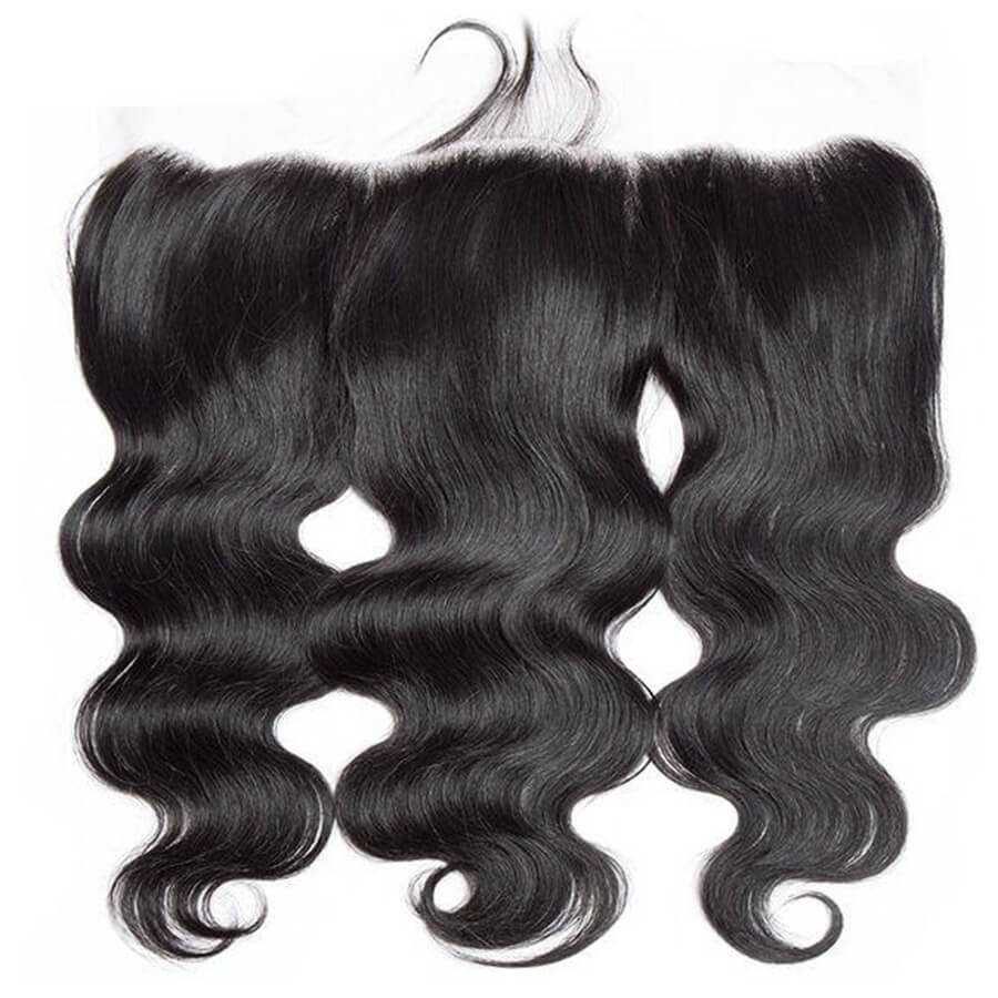 Body Wave 13x4 HD Lace Frontal Front Show