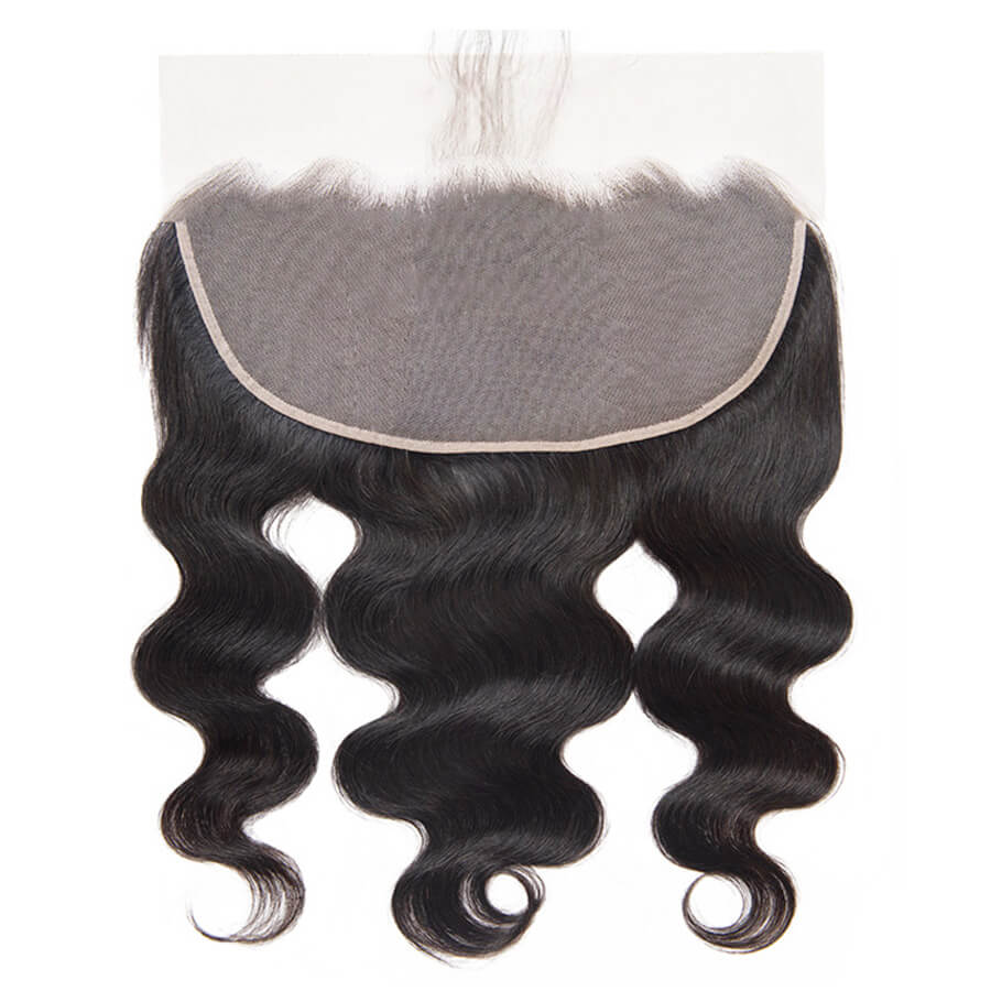 Body Wave HD 13x6 Lace Frontal